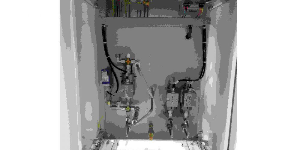 Cableados eléctricos